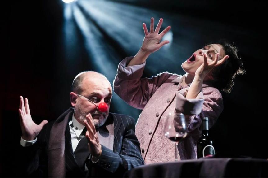 Teatro della Cometa | ÉDITH PIAF – L'usignolo non canta più dal 22gennaio