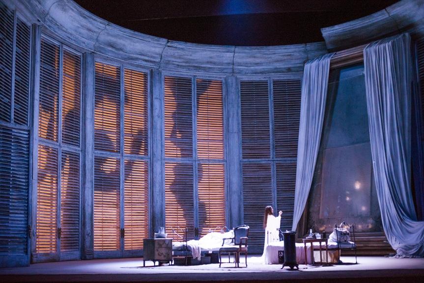 LA TRAVIATA della Royal Opera House arriva nei cinema il 30gennaio