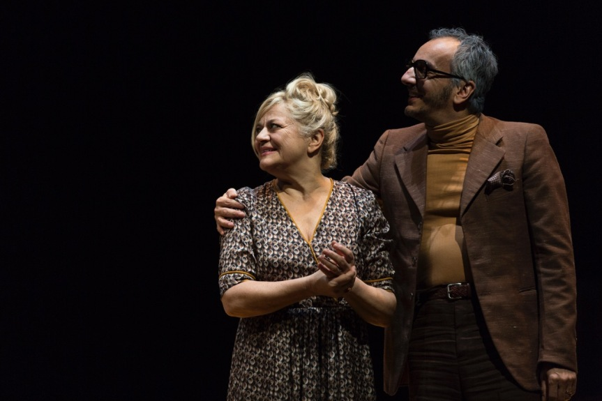Teatro Vascello | LUNGA GIORNATA VERSO LA NOTTE dall'8 gennaio con la regia di ArturoCirillo