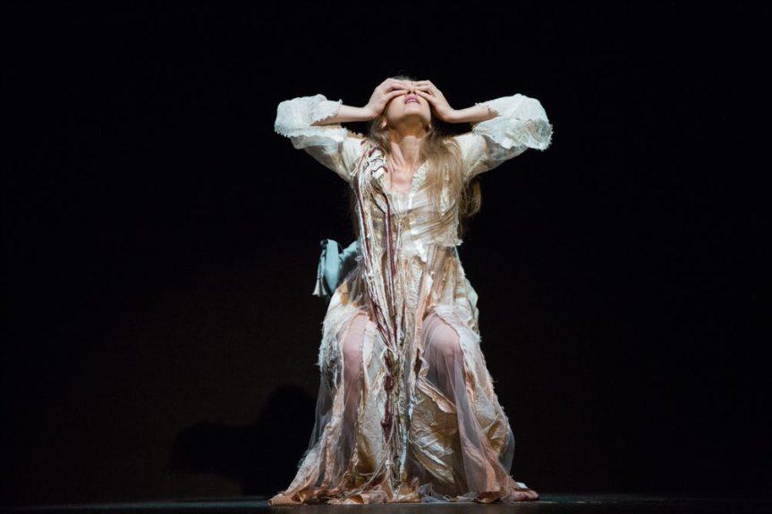 Teatro i | AIACE con Viola Graziosi dal 22febbraio