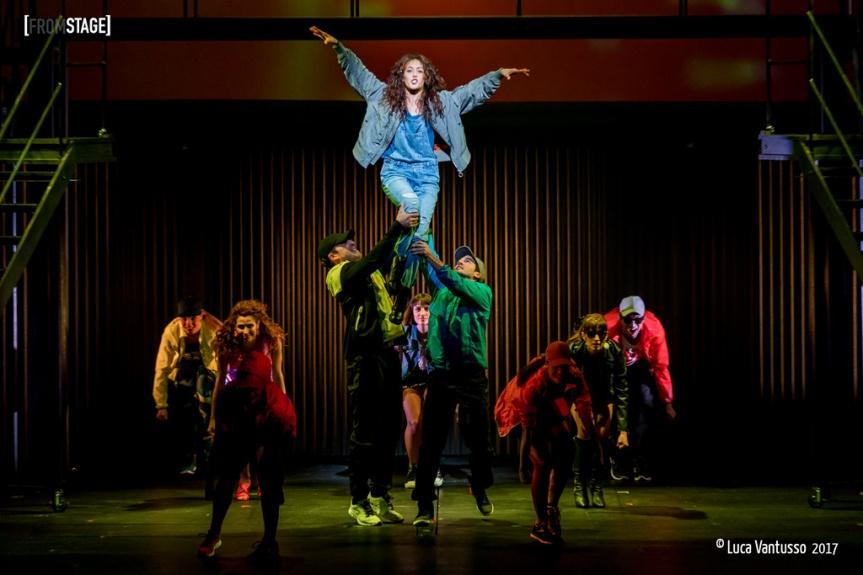 Teatro Lyrick | FLASHDANCE il Musical dal 12febbraio
