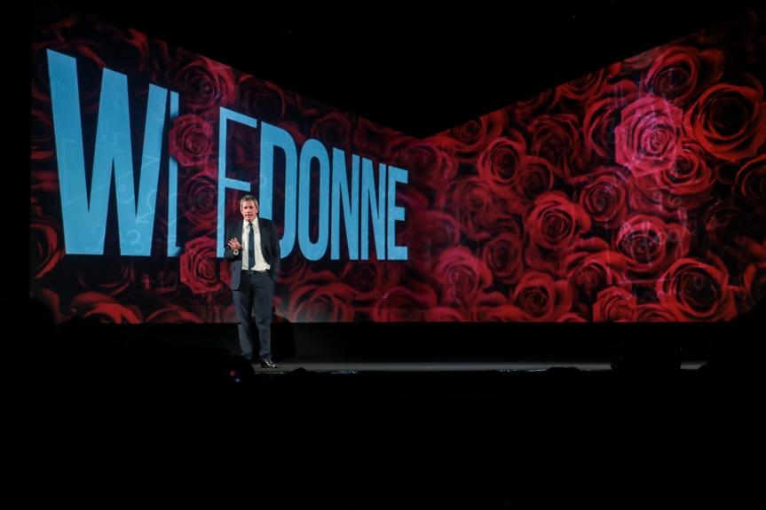 Sala Umberto | Riccardo Rossi in VIVA LE DONNE! dal 26febbraio