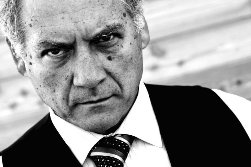 Teatro Brancaccino |L'UOMO, LA BESTIA E LA VIRTU' con Giorgio Colangeli dal 7febbraio