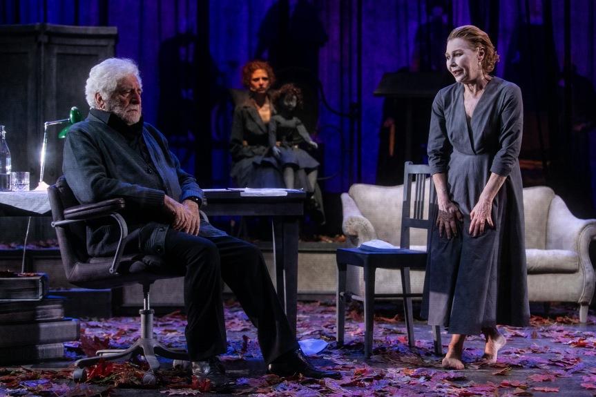 Recensione | DOPO LA PROVA di Bergman al teatroVascello