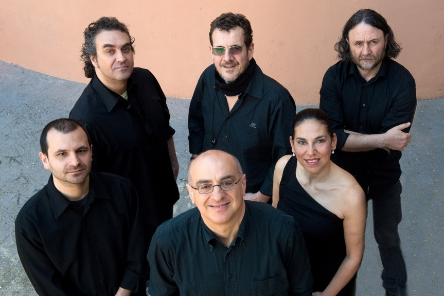 Teatro Vascello | Germano Mazzocchetti Ensemble in UN GIOCO SOTTILE il 4febbraio