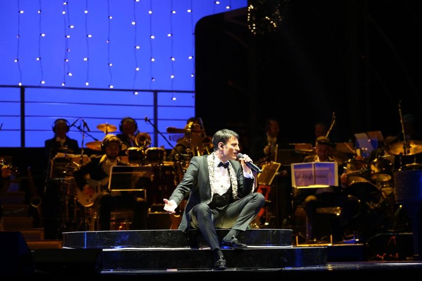 Teatro Brancaccio | Sal Da Vinci in SINFONIE IN SAL MAGGIORE il 23febbraio