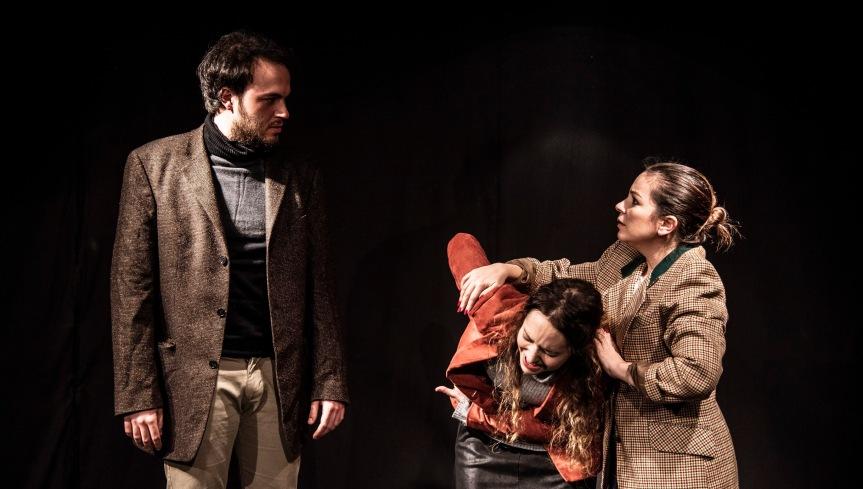 Teatro Keiros | Nuovo appuntamento con Teatro e f*ga il 7febbraio