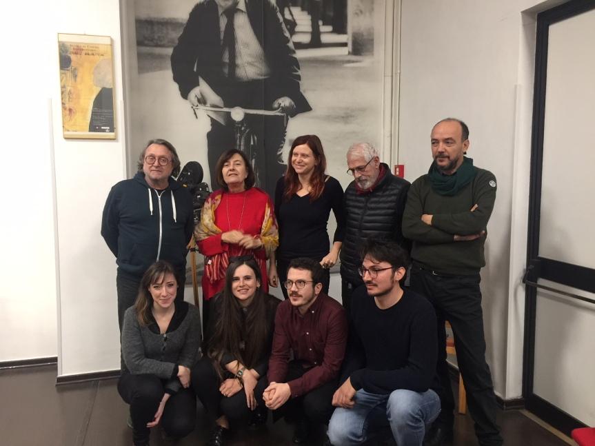 I vincitori del PREMIO ZAVATTINI2018/2019