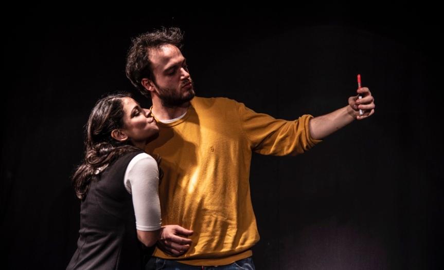 Teatro Keiros | Dal 14 febbraio SAN VALENTINO: TIODIO