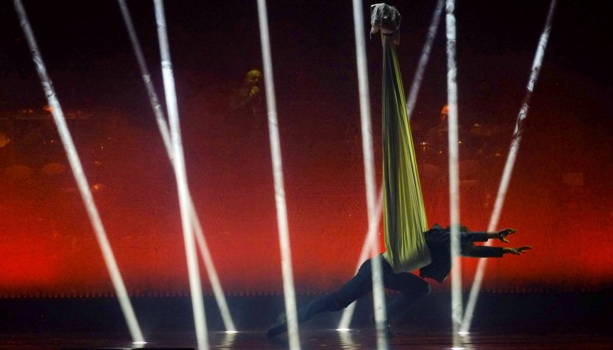 Teatro Lyrick | THE LAMB LIES DOWN ON BROADWAY dal 22febbraio