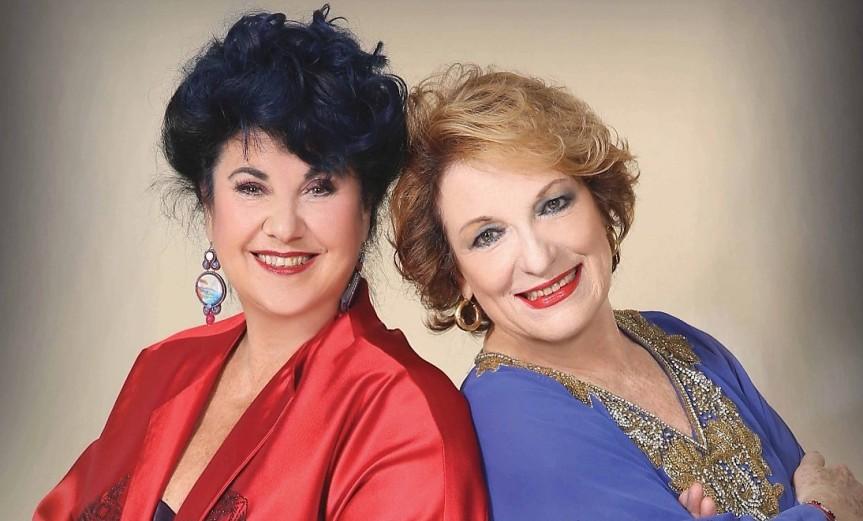 Teatro Manzoni | 2 DONNE IN FUGA dal 28marzo