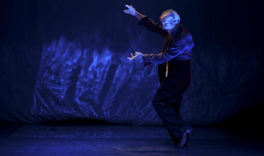 Teatro Eliseo | NOVECENTO con Eugenio Allegri dal 2aprile