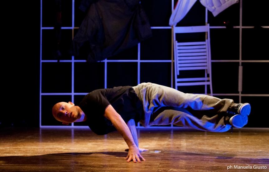 Teatro Studio Uno | GIORGIO di e con Nexus dal 7marzo