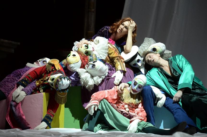 Teatro Eliseo | I GIGANTI DELLA MONTAGNA con Gabriele Lavia dal 13marzo