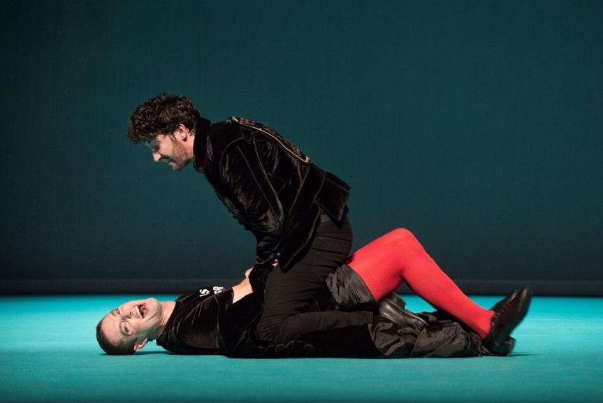 Teatro Vascello | LA BISBETICA DOMATA dal 19marzo