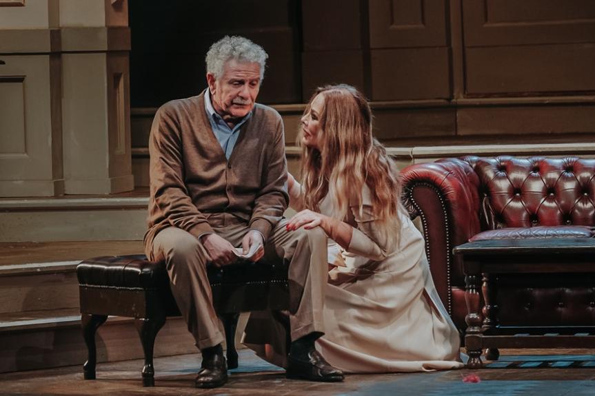 Teatro Quirino | LA GOVERNANTE con Ornella Muti dal 5marzo