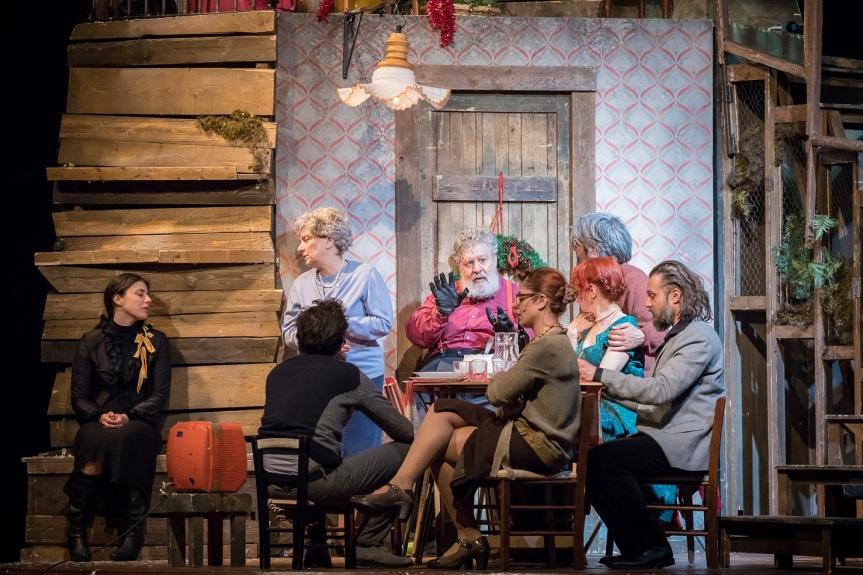 Teatro Lyrick | Ad Assisi PARENTI SERPENTI il 6marzo