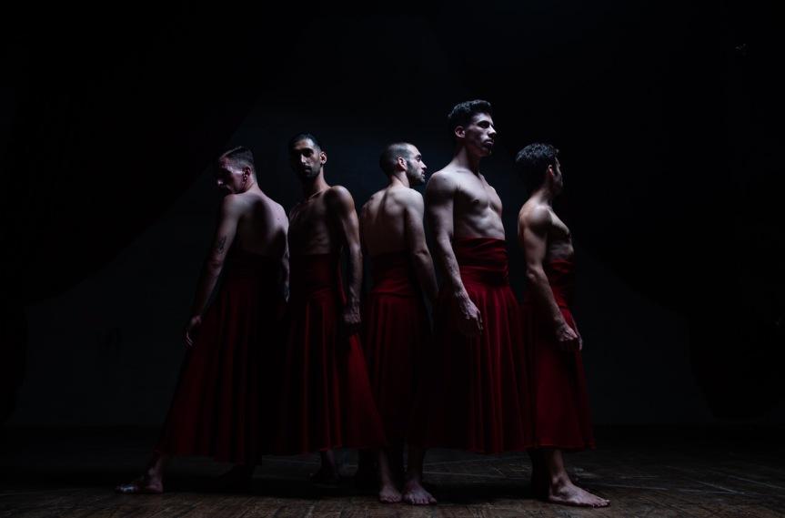 Spazio Diamante | Il 13 aprile Co/SCIENZE, coreografia di EmanueleCristofoli