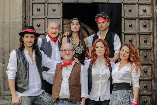 Teatro Lyrick | Il 12 aprile Musicanti – Il Musical con le Canzoni di PinoDaniele
