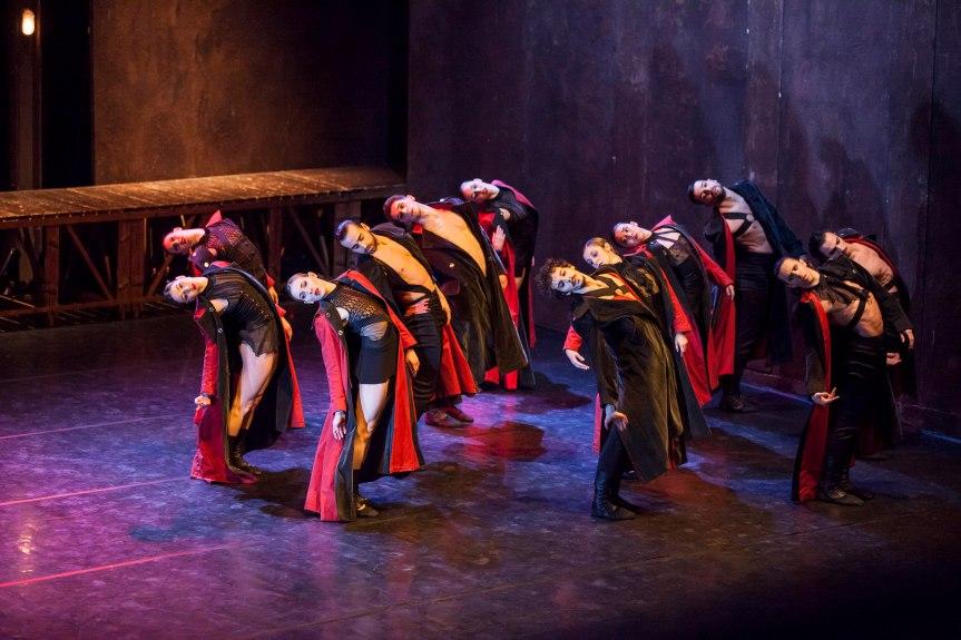 Teatro Quirino | Dal 30 aprile il Balletto di Roma conOtello