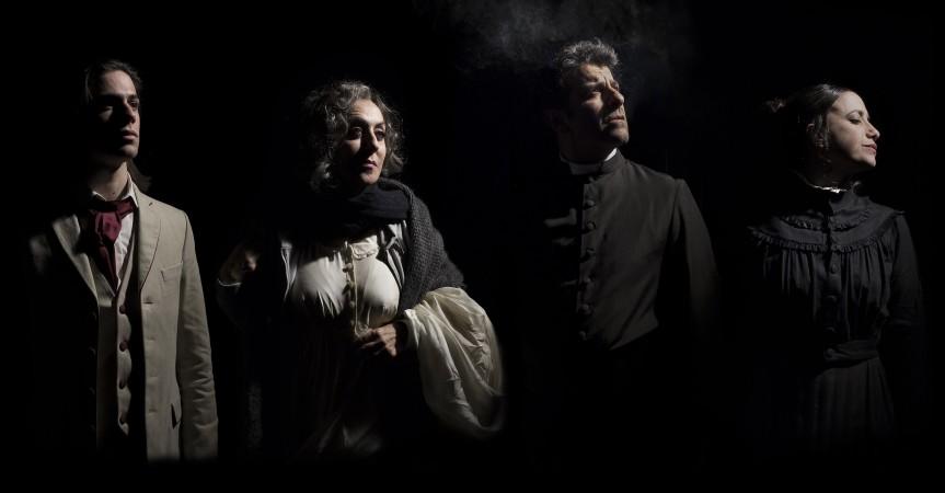 Teatro della Cometa |FERDINANDO di Annibale Ruccello dal 16aprile