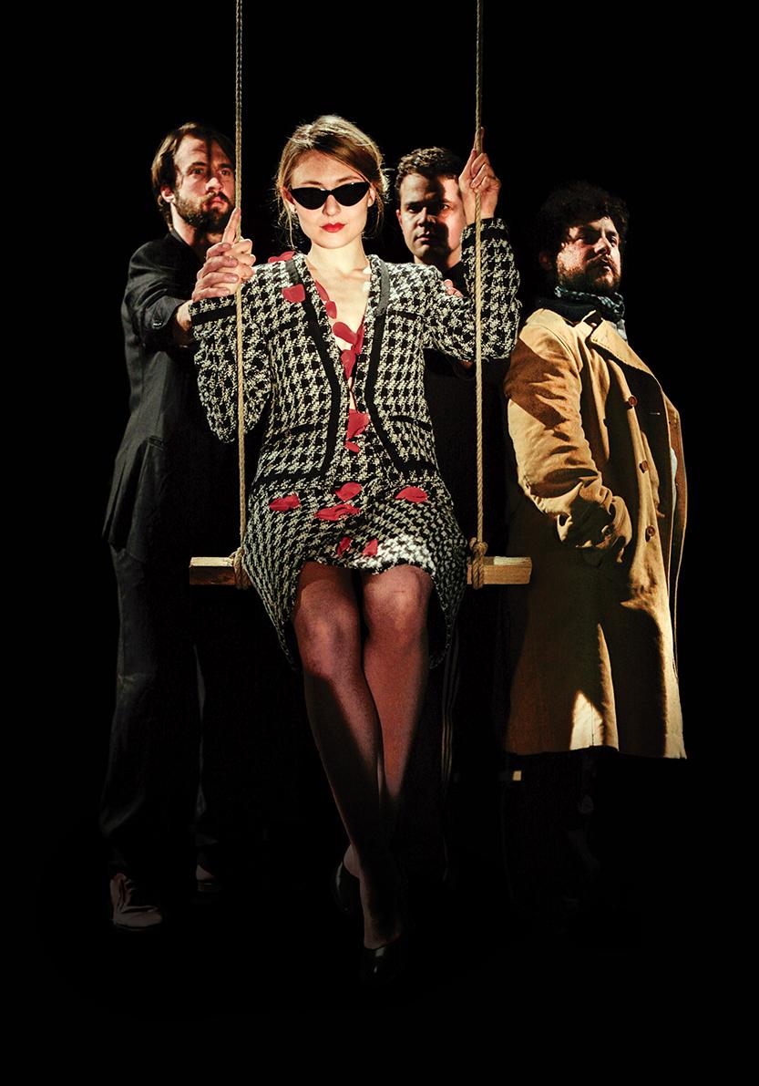Teatro Franco Parenti | LA PUREZZA E IL COMPROMESSO: omaggio a Visconti e Testori dal 2maggio