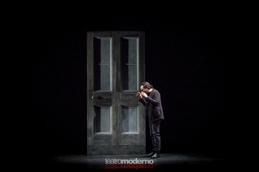 Spazio Diamante  Il 6 aprile in scena Andrea Lupo con LOSTRONZO
