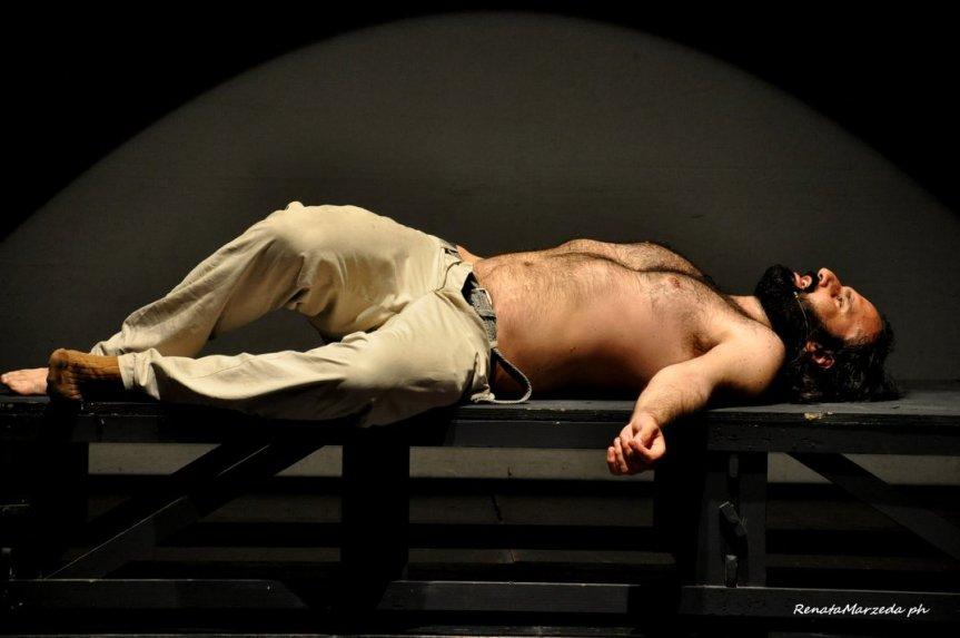 Teatro Vascello | FAUNO di Nicola Vicidomini dal 28aprile
