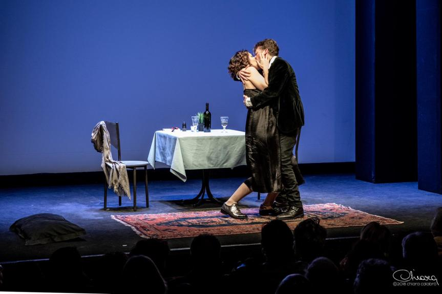 Recensione | THE PRUDES all'OFF/OFF Theatre fino al 28aprile