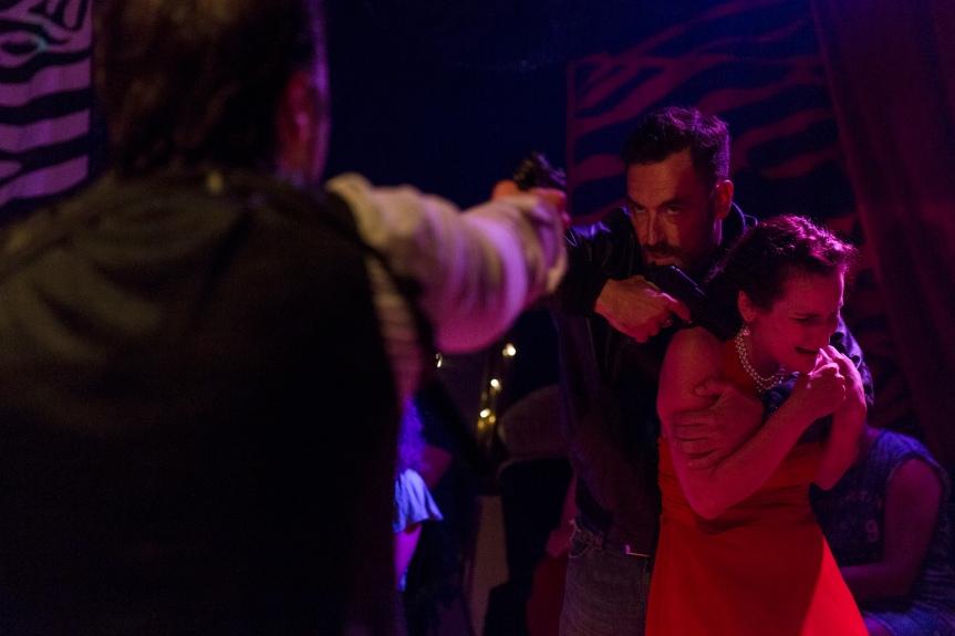 Teatro Garbatella | LA FLEUR, il fiore proibito dal 17 al 28aprile