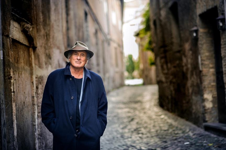 Teatro Anfitrione | ULULUNA con Stefano Benni dal 9aprile