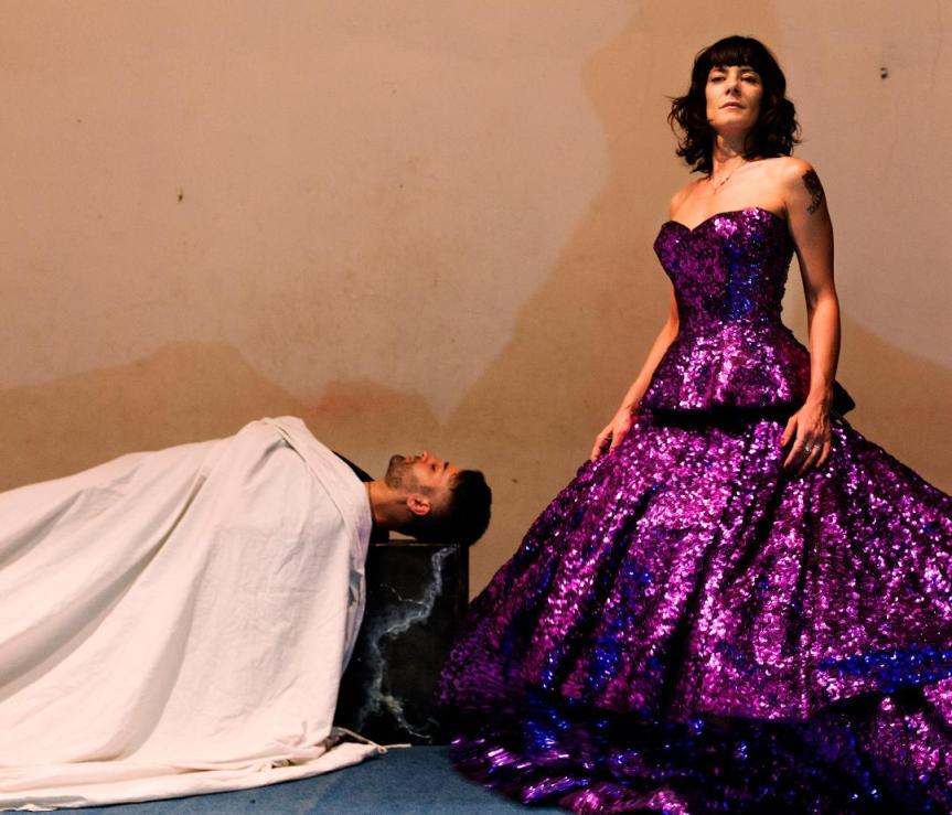 Teatro Franco Parenti | BEAUTY DARK QUEEN dal 21 al 26maggio
