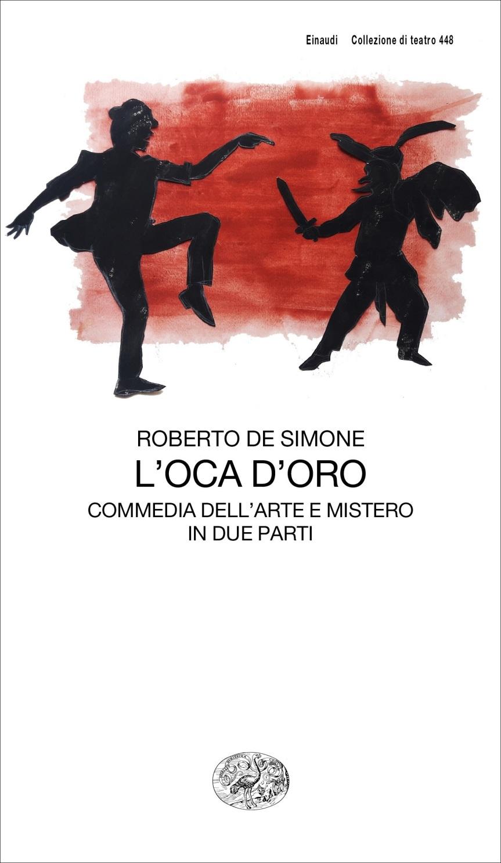 Teatro Eliseo | Il 20 maggio Roberto De Simone presenta L'OCAD'ORO