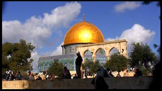 Il 15 maggio torna il Cineforum Palestina con JERUSALEM THE EAST SIDESTORY