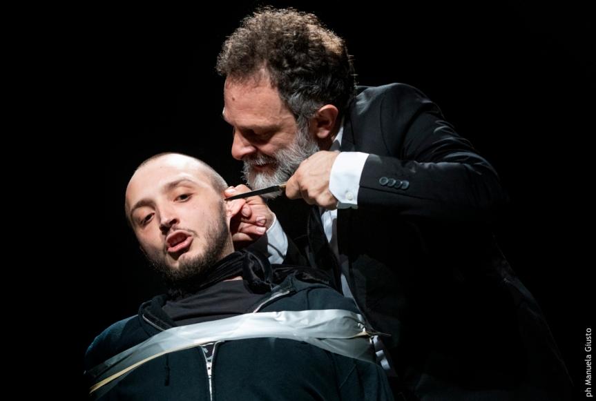 Teatro i | Dal 5 giugno L'OSPITE con CiroMasella