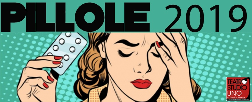Teatro Studio Uno: online il bando Pillole #tuttoin12minuti