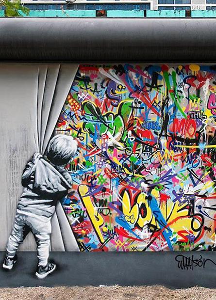 CVTÀ STREET FEST: gli artisti, le opere, gli eventi della IV edizione dal 13giugno