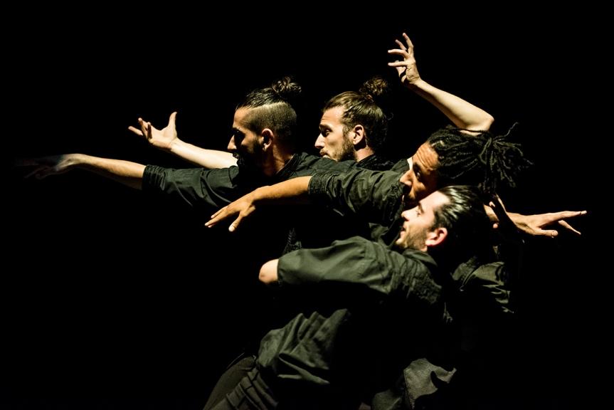 La Danza per I Solisti del Teatro 2019 dal 18luglio