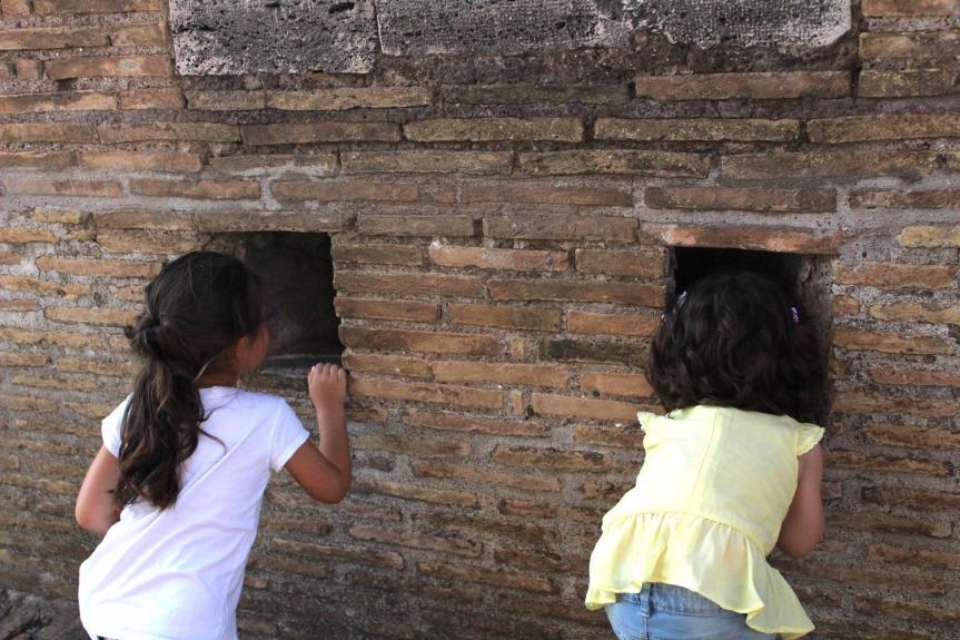 I Bambini e Art City: il 3 agosto in scena STORIA TUTTA D'UNFIATO
