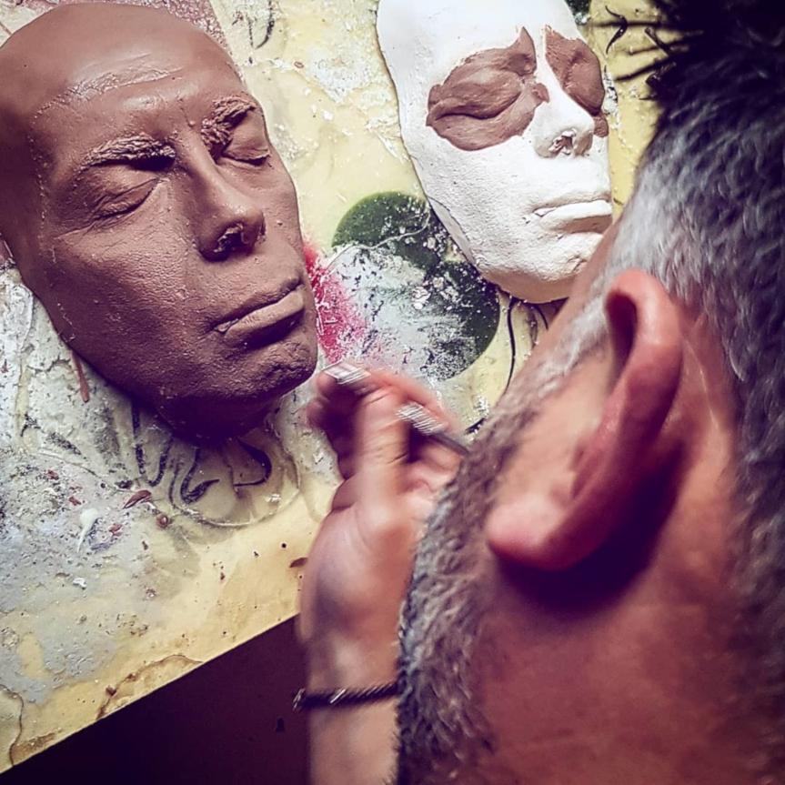 Festival delle Colline Torinesi |EDIPO Il corpo tragico con MicheleSinisi