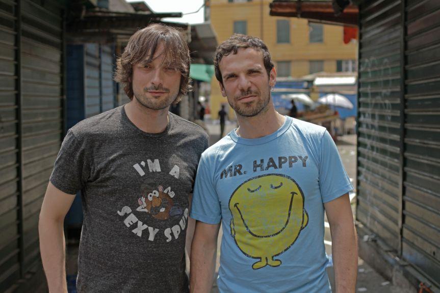 CastellinAria  | Il 3 agosto Francesco Montanari e Alessandro Bardani con LA PIU' MEGLIOGIOVENTU'