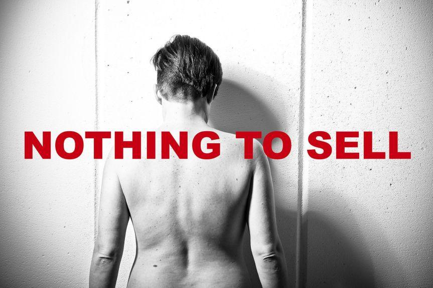 Dal 3 settembre al MACRO la mostra NOTHING TO SELL, dal corpo/merce alla libertà diessere