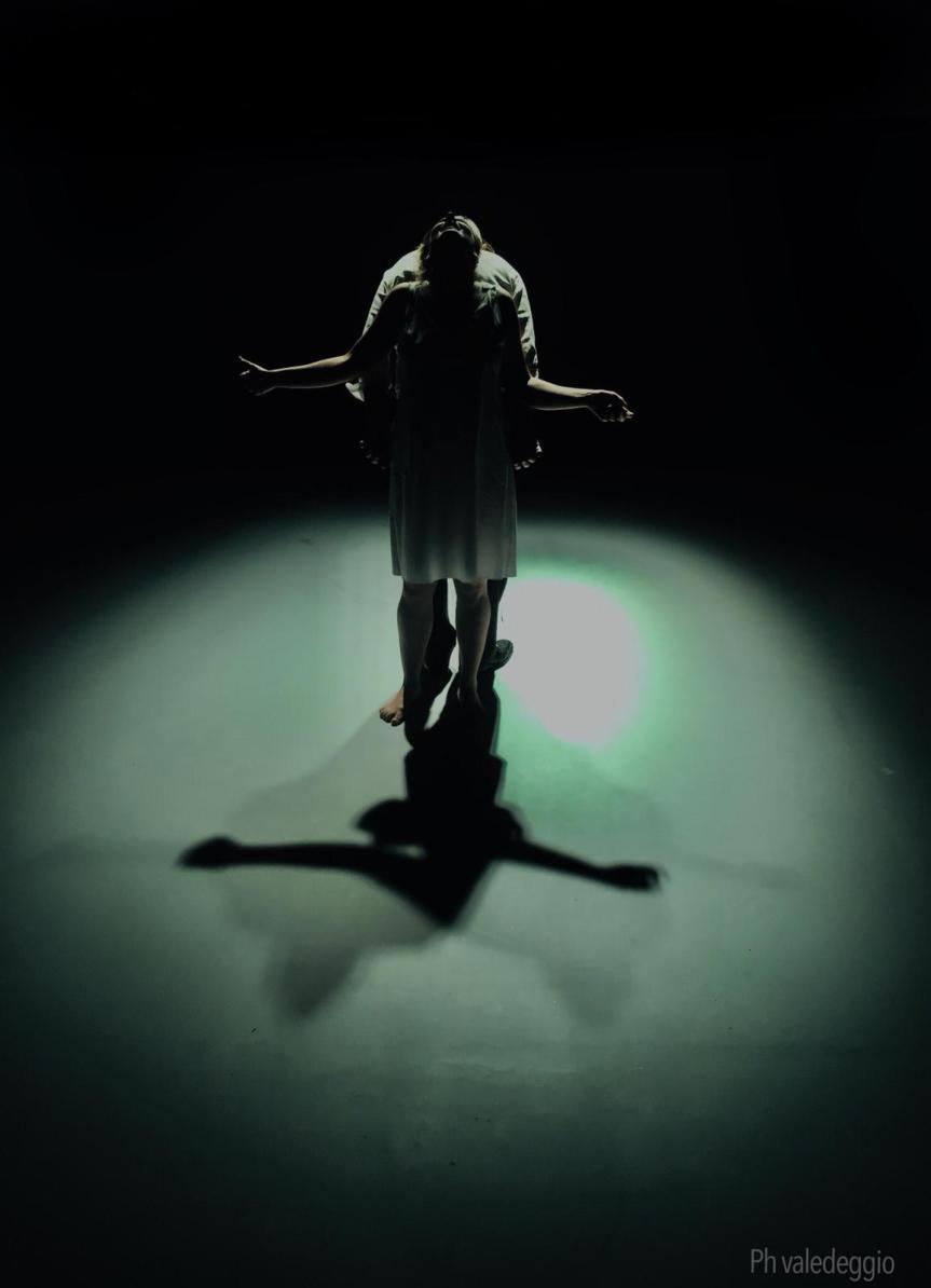 Teatro Argot Studio | Dal 26 settembre NEVE DICARTA