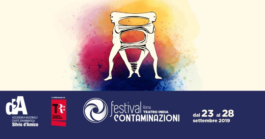 Il Festival Contaminazioni dal 23 settembre al teatroIndia