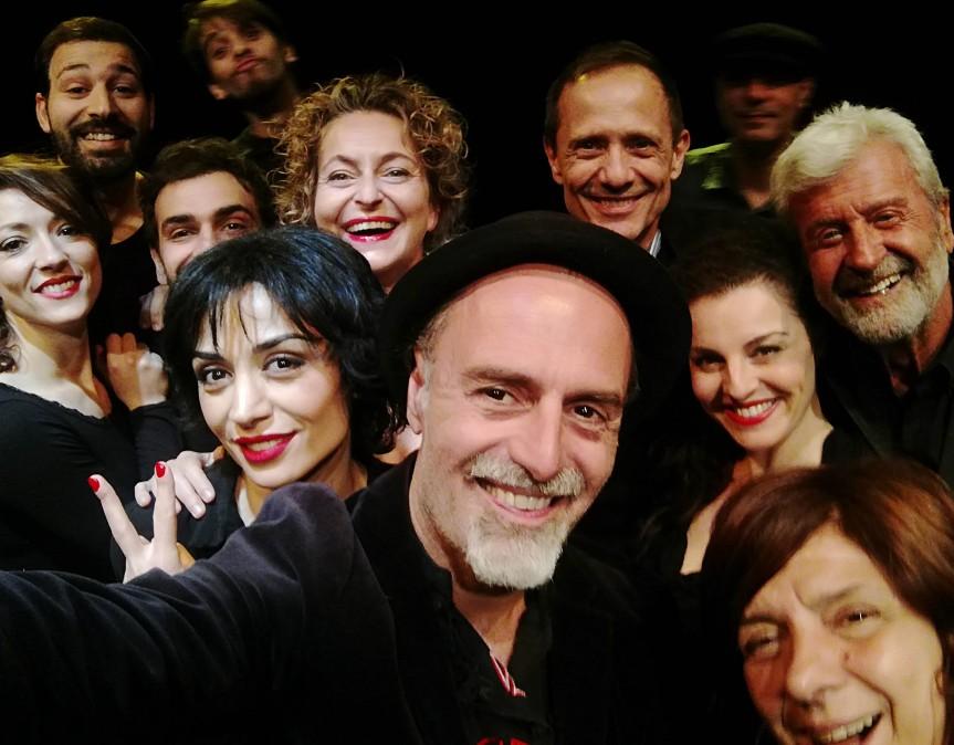 Teatro Cometa | VALIUM, una commedia anti stress di AlessandroSena