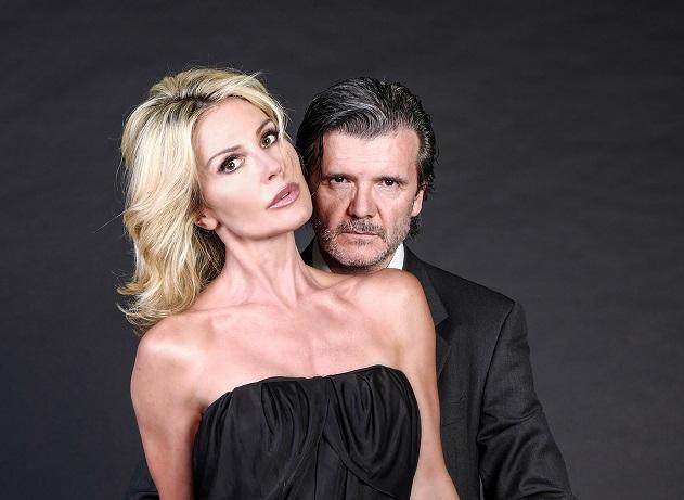 Recensione | PARLAMI D'AMORE: Nathalie Caldonazzo e Francesco Branchetti al Teatro degliAudaci