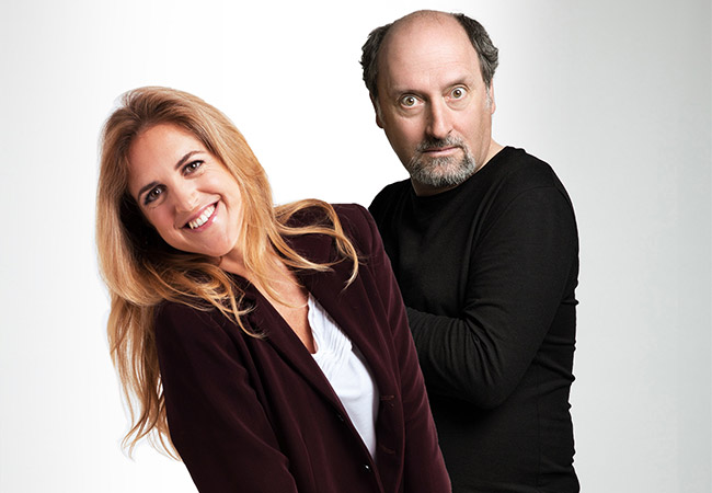 Recensione | L'HO FATTO PER IL MIO PAESE: Antonio Cornacchione ed Ippolita Baldini al Teatro Nino Manfredi