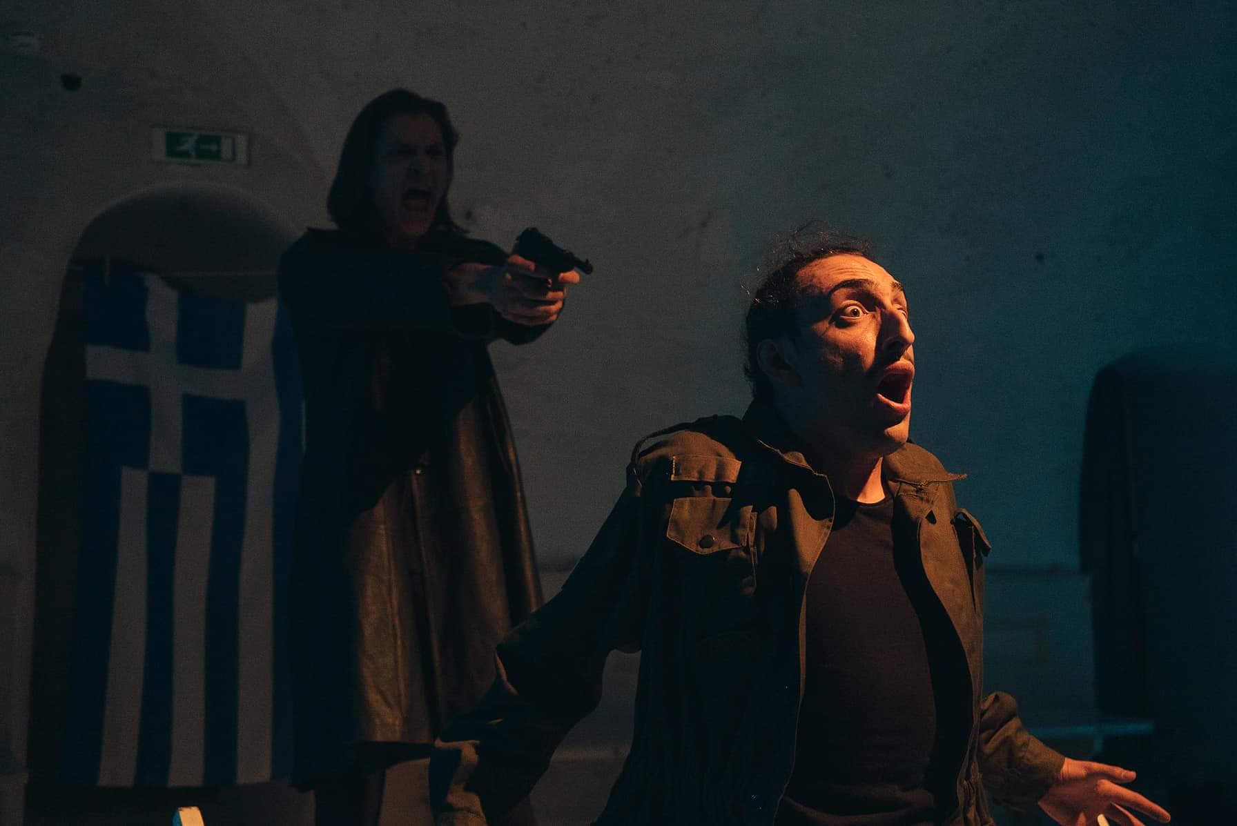 Teatro Studio Uno | CUCINA BUONA IN TEMPI CATTIVI dal 21 novembre
