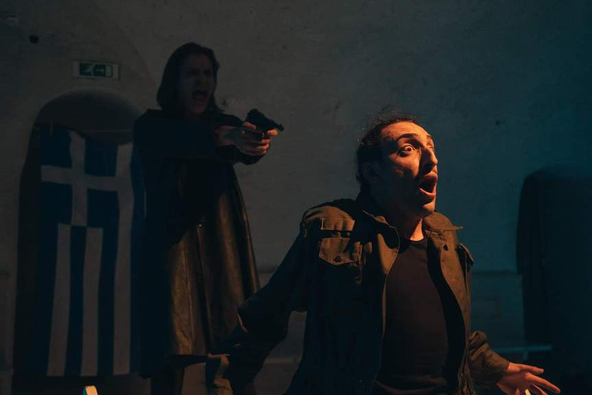 Teatro Studio Uno | CUCINA BUONA IN TEMPI CATTIVI dal 21novembre