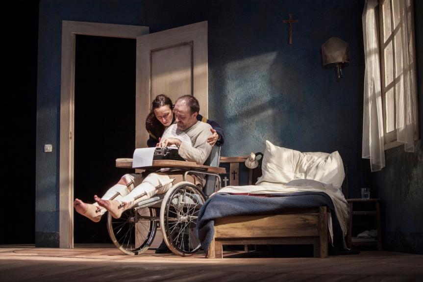 Recensione | MISERY al teatro SalaUmberto